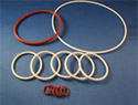 Supply of Non-Standard FDA/USP Class VI O-Rings for Stainless Steel Tank Manufacturer